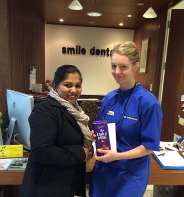 Sylvia Park dentist - Dr. Melissa Inger