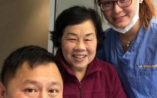 CBD dentist - Dr Jacky Lam