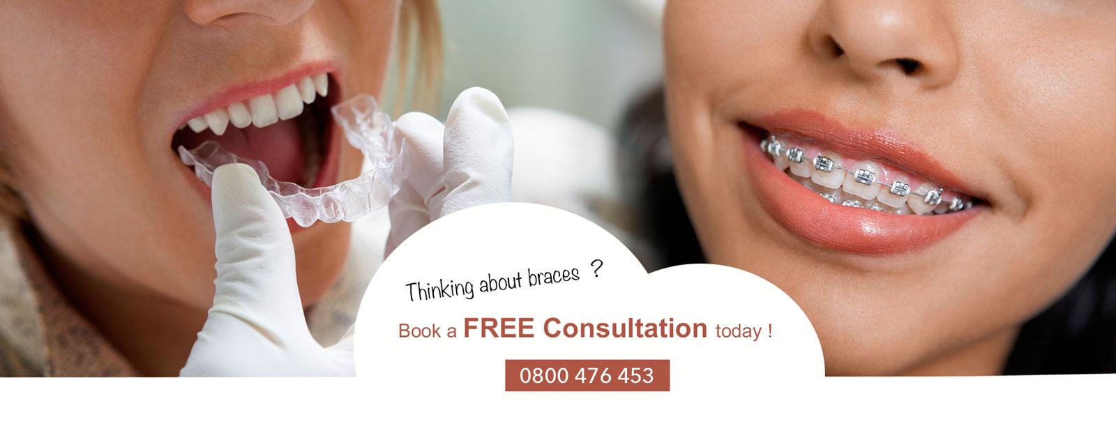 Free dental consultation invisible braces invisalign auckland invisalign invisible brace orthodontists solutioingenieria Images