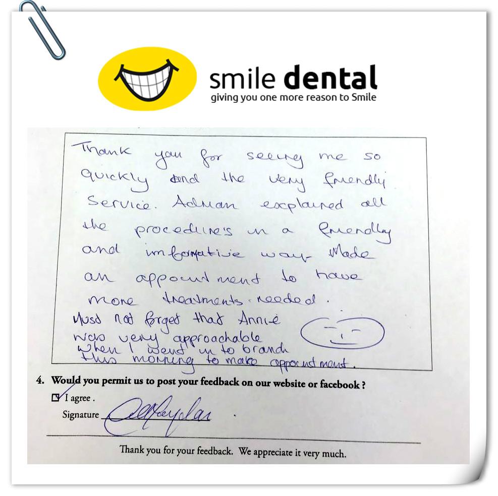 smiledental-feedback_Dr.Adrian_01