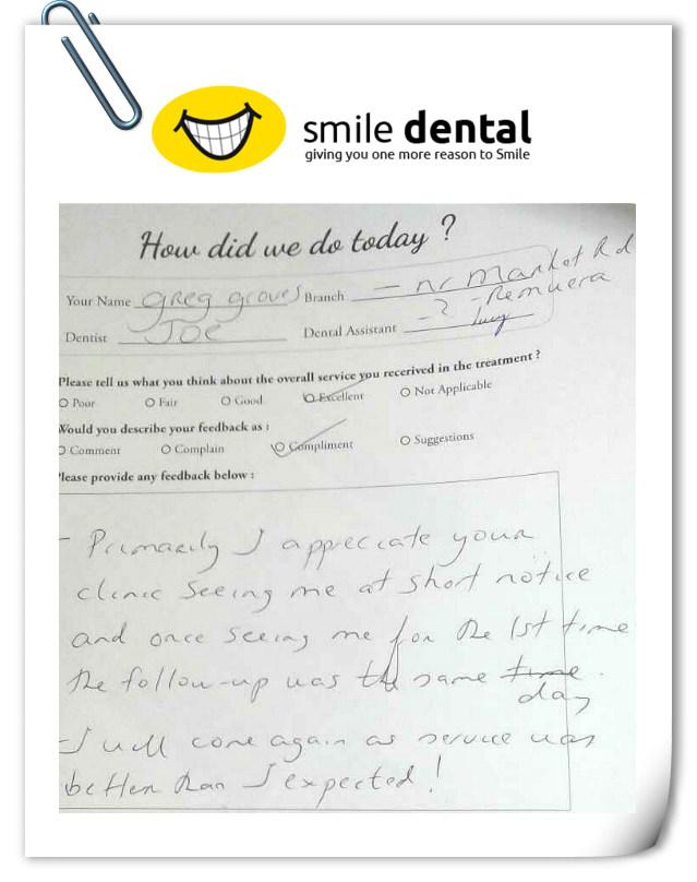 joy_recommand_auckland_dentist