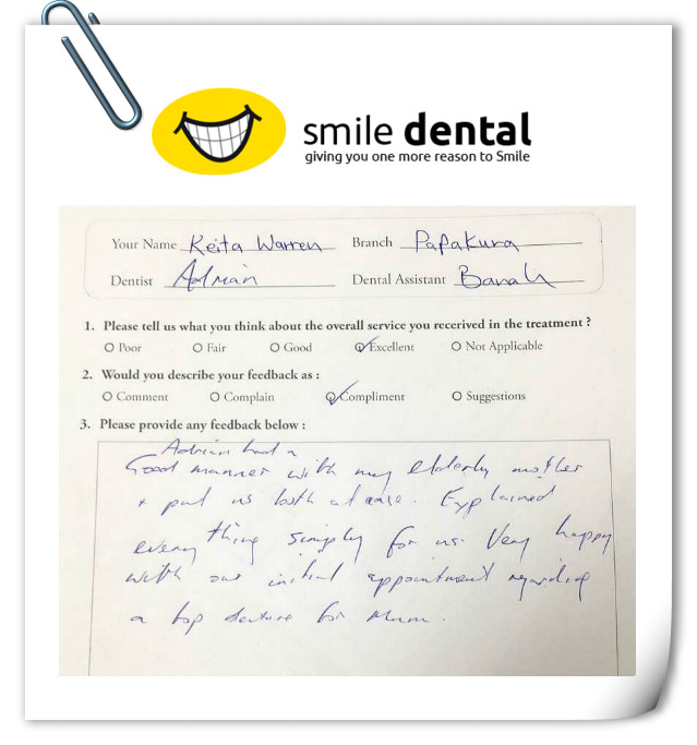 adrian-recommend-dentist