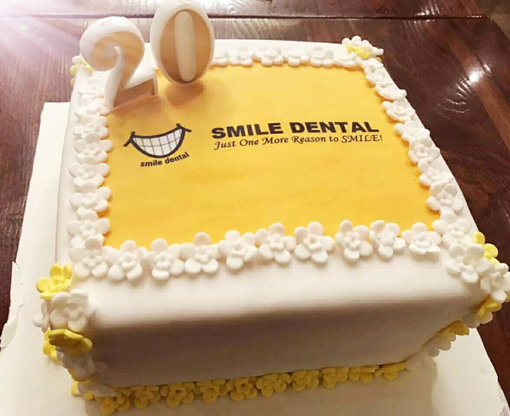 Who Is Our Best Dentist Of The Year 2016