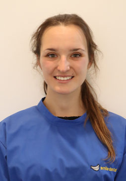 Dr. Anastasia Jacques