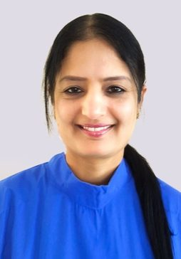 Dr. Jyothi Dravid