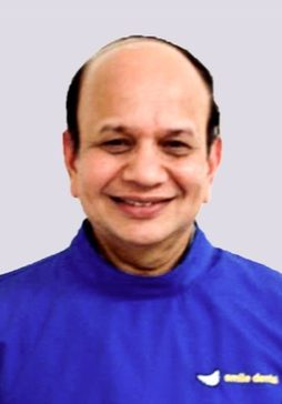 Dr. Nanda Lal Warusevitane