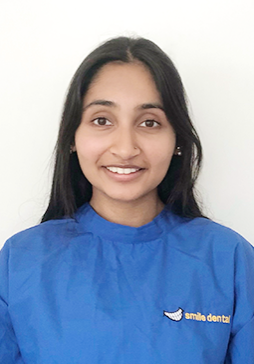 Dr. Roshni Patel