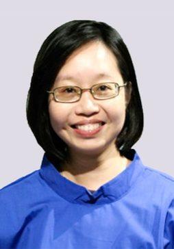 Dr. Teresa Leung